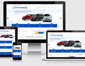 sito internet responsive